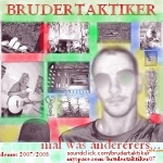 Cover-brudertaktiker-mal was andererers (demos)