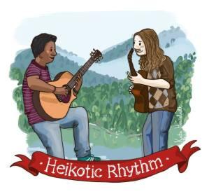 heikoticrhythm_CD