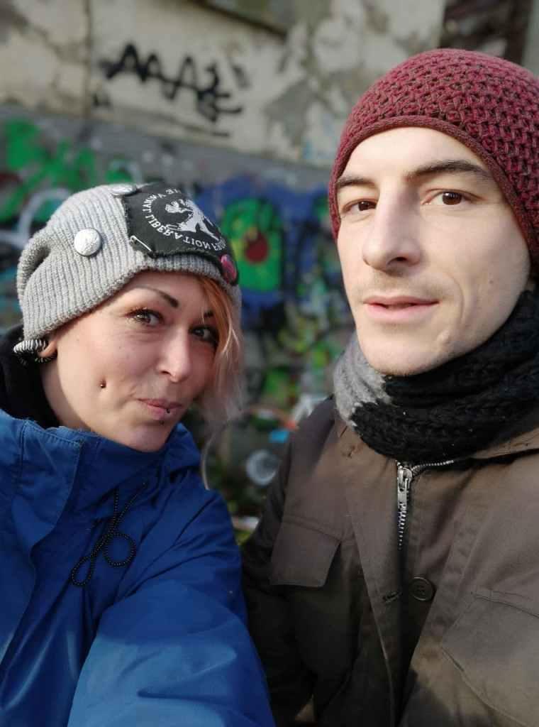 Manu Bechert und Renan Cengiz schreiben in Rheinberg gemeinsam über Rheinberg.